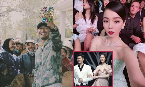 ca sĩ Lệ Quyên, sao Việt, tiệc độc thân
