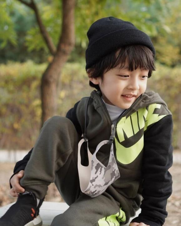 con gái kim tae hee, kim tae hee, seo woo jin