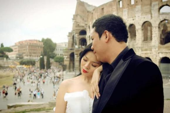 Lệ Quyên, sao Việt, Lệ quyên ly hôn