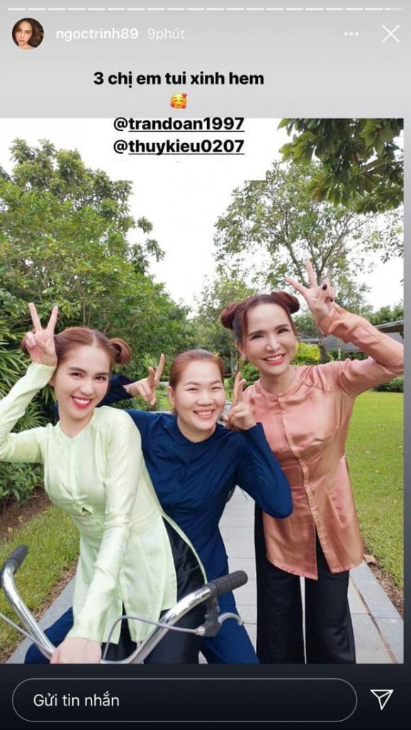 Nữ hoàng nội y ngọc trinh,nữ hoàng nội y Ngọc Trinh gợi cảm, sao Việt