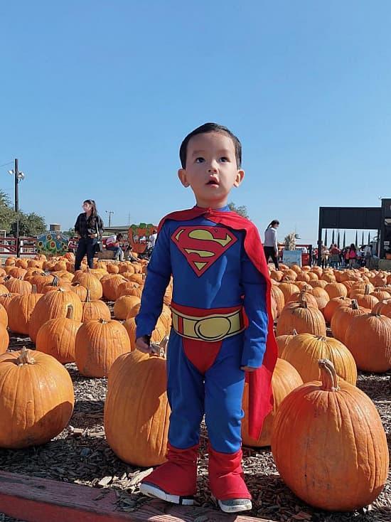 Halloween 2020, hóa trang Halloween, sao việt hóa trang Halloween