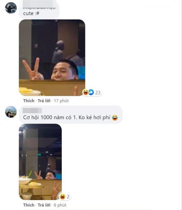 Hà Đức Chinh, Quang Hải, Đoàn Văn Hậu, Nguyễn Thành Chung