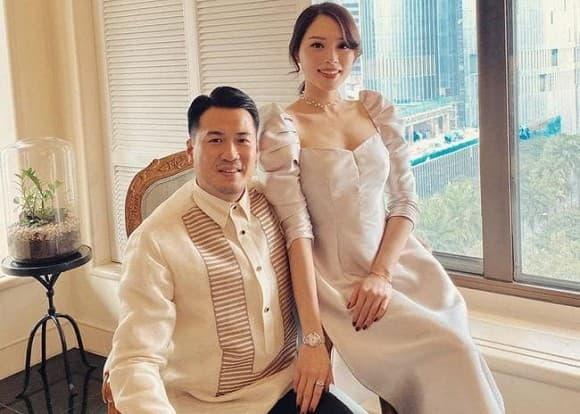 Linh Rin, Phillip Nguyễn, nhà chồng Tăng Thanh Hà