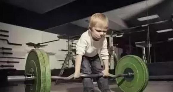 để con cao lớn, trẻ thấp, môn thể thao