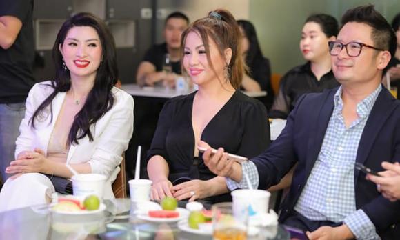 ca sĩ Minh Tuyết, sao Việt