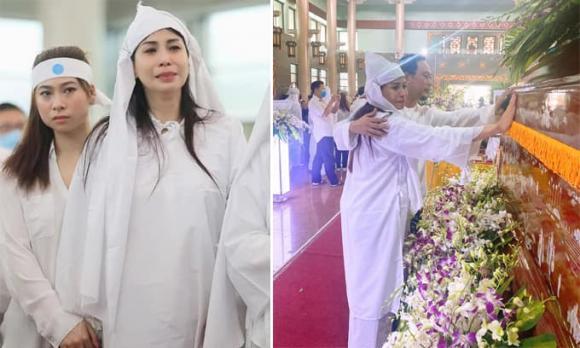 NSND Lý Huỳnh, Lý Hùng, Lý Hương