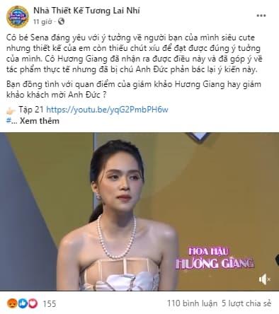 ca sĩ Hương Giang, hoa hậu Hương Giang, sao Việt