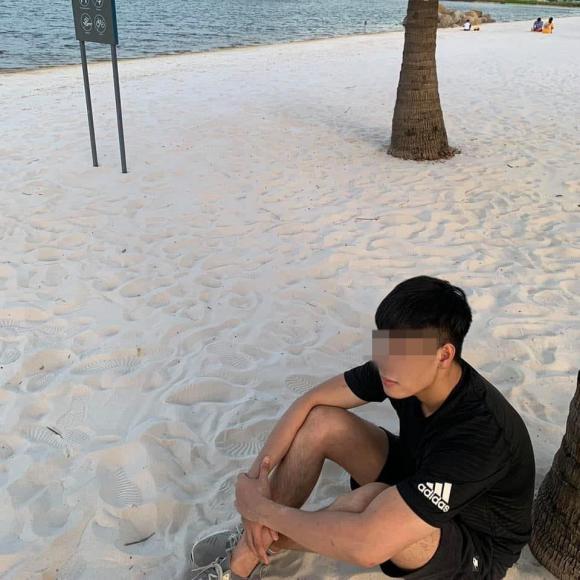 Huỳnh Anh, Quang Hải, Quang Hải bị cắm sừng, bạn trai của Huỳnh Anh