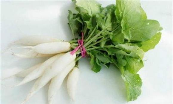 nấm, củ cải trắng, ngó sen, thực phẩm tốt