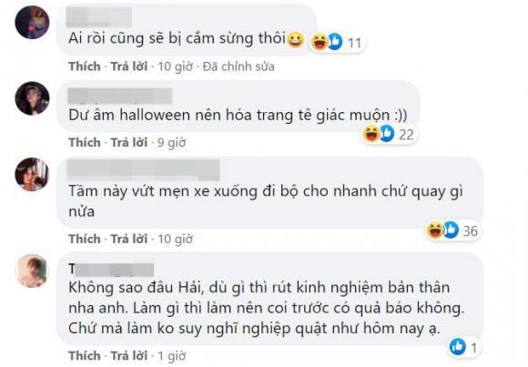 Nhật Lê, Quang Hải, Huỳnh Anh, Quang Hải bị cắm sừng