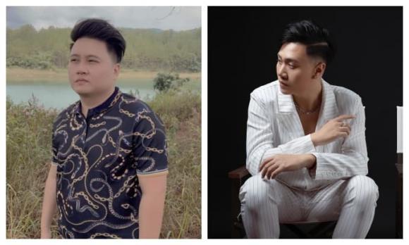 Mr Siro, giảm 30kg, giảm cân, nhan sắc thăng hạng, sao Việt,