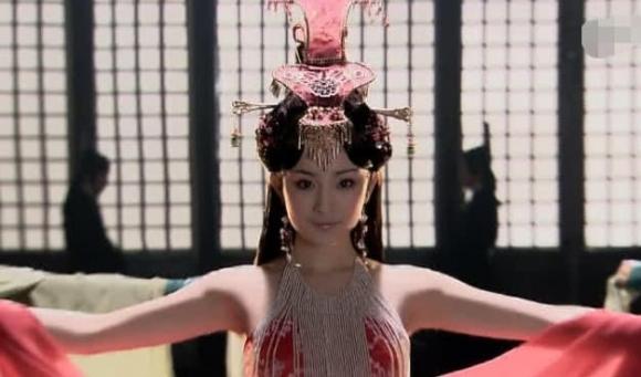Dương Mịch năm 19 tuổi đẹp như thế nào? Vào vai 'Vương Chiêu Quân' chẳng khác gì thần tiên, cư dân mạng khen đẹp đến tận xương tủy!