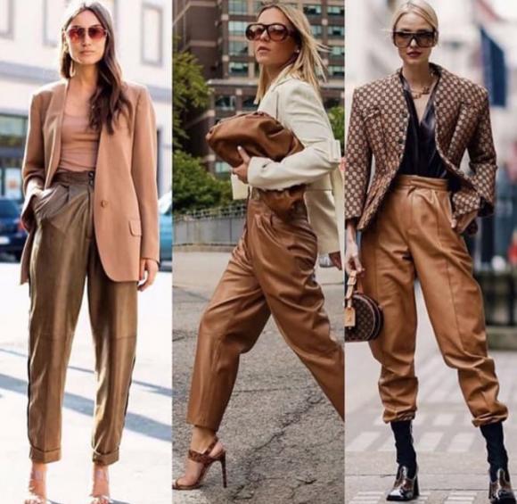 Làm thế nào để mặc quần áo lạc đà? Tìm hiểu các cách phối đồ này, vừa thời trang vừa ấm áp và phá cách