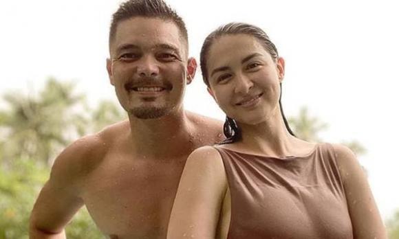 mỹ nhân đẹp nhất Philippines, con gái mỹ nhân đẹp nhất Philippines, sinh nhật mỹ nhân đẹp nhất Philippines