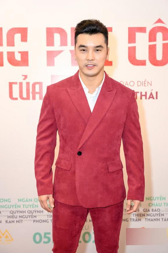 ca sĩ Ưng Hoàng Phúc, ca sĩ Thu Thuỷ, sao Việt