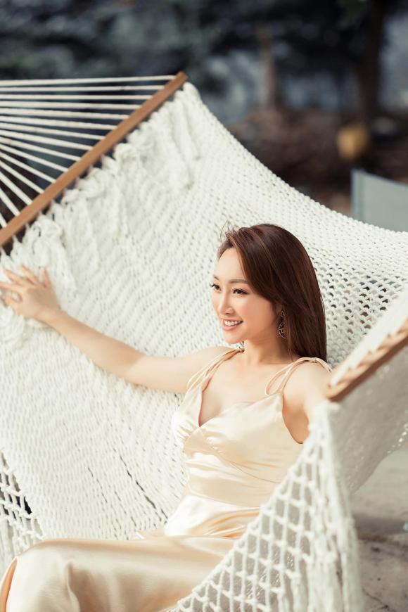 Kim Thư, diễn viên Kim Thư, bạn gái Chi Bảo