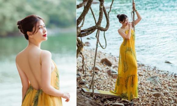 Lý Thuỳ Chang, Chi Bảo, mừng sinh nhật, sao Việt