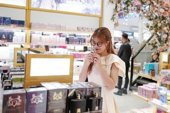 AB Beauty World, siêu thị mỹ phẩm