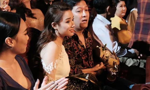 danh hài Trường Giang, diễn viên Quý Bình, sao Việt