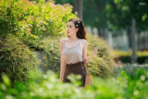 Bà Tưng, Huyền Anh, cuộc sống của Bà Tưng