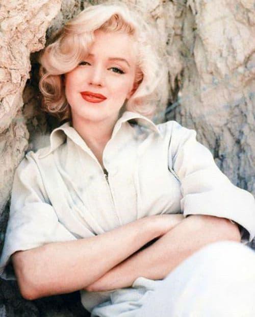 Marilyn Monroe qua đời với tư thế lạ, 44 năm sau cảnh sát mới dám công bố nguyên nhân cái chết
