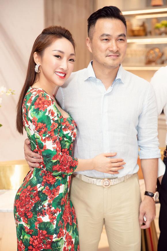 Lý Thùy Chang, bạn gái Chi Bảo, sao Việt