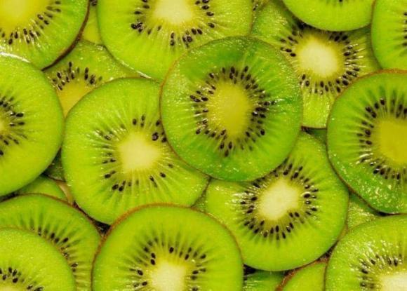 hoa quả, loại quả đào thải chất độc