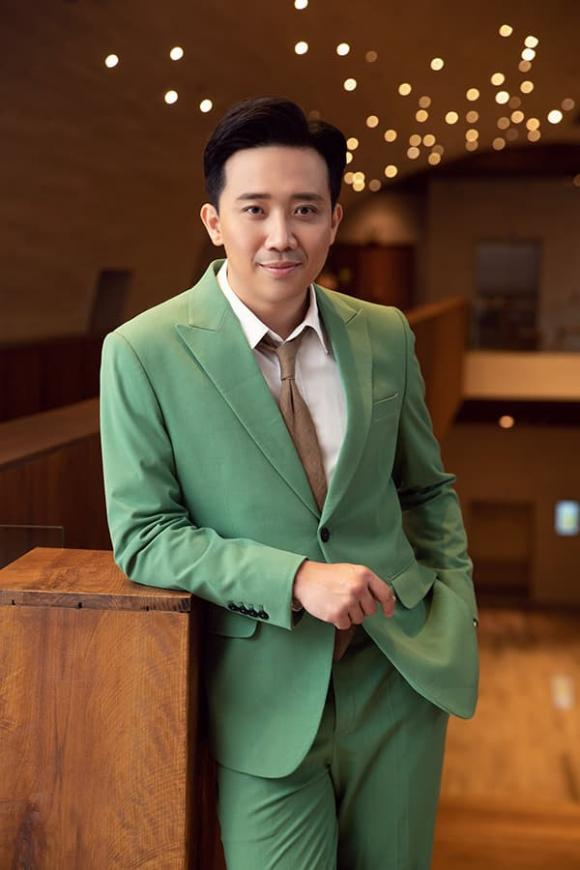 danh hài Trấn Thành, ca sĩ Hari Won, sao Việt