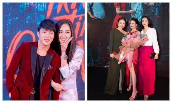 Noo Phước Thịnh, Mai Phương Thúy, nam ca sĩ, sinh nhật,