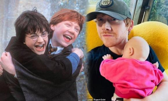 Harry Potter, sao Hollywood, Helen McCrory