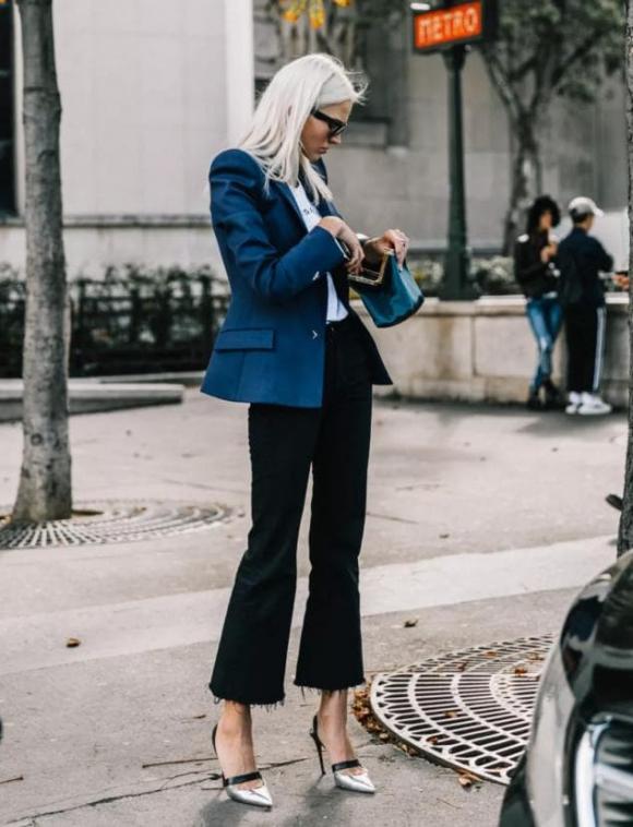 thời trang, phụ nữ làm đẹp,  phụ nữ 40