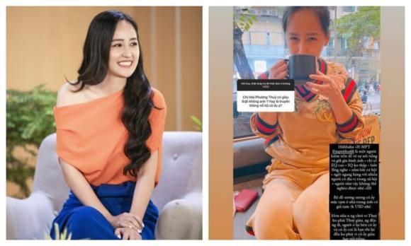 ca sĩ Noo Phước Thịnh, hoa hậu Mai Phương Thuý, sao Việt