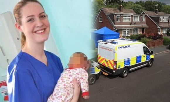 bố mẹ sát hại con, cặp đôi nhét bé sơ sinh 4 tháng tuổi vào tủ lạnh, vụ án gây phẫn nộ