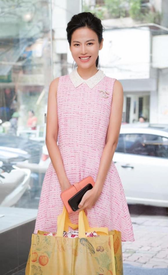 Hoa hậu Thu Thủy, Thu Thủy, sao Việt