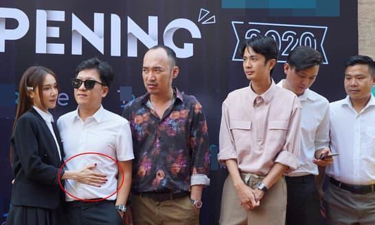 Destiny, Trường Giang, Nhã Phương, con gái Trường Giang - Nhã Phương, Sao Việt