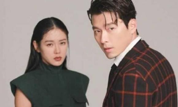 son ye jin, hyun bin, phim hollyood