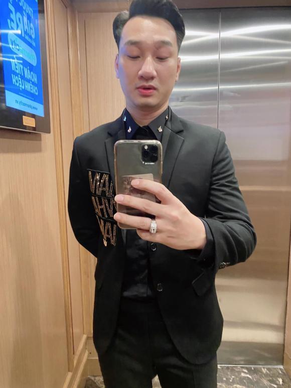 MC Thành Trung, Thành Trung phẫu thuật thẩm mỹ, sao việt