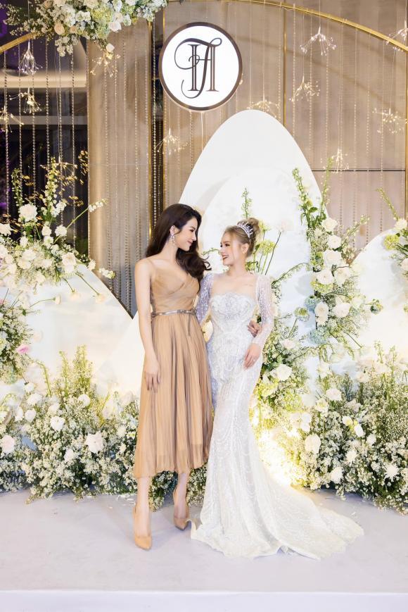 đám cưới Xemesis, Xoài Non, streamer Việt