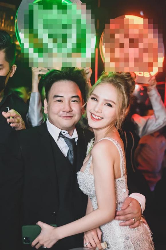 streamer giàu nhất Việt Nam, Xoài Non, đám cưới Xoài Non