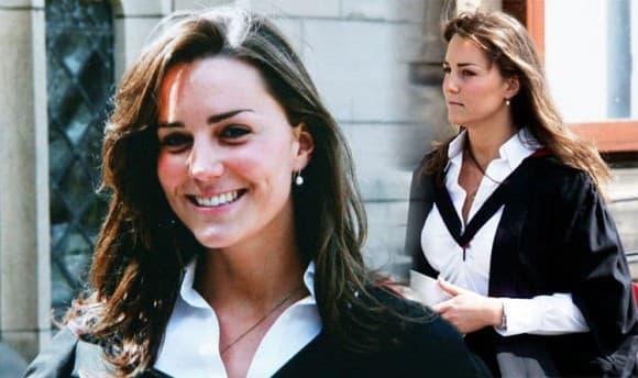 Tiết lộ chân dung mối tình đầu của Công nương Kate