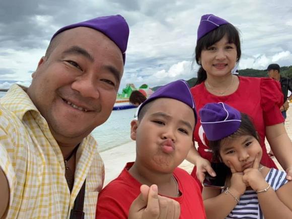 sinh nhật con gái Hiếu Hiền, diễn viên Hiếu Hiền, sao Việt