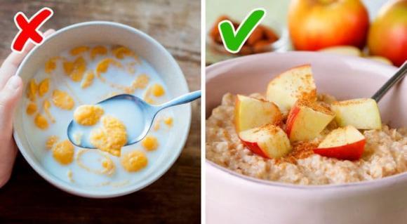 thực phẩm giảm cân, đồ ăn giúp giảm cân, thực đơn giảm cân