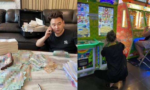 Xoài Non, streamer giàu nhất Việt Nam, Xemesis