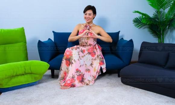 sofa phòng khách, chọn sofa theo phong thủy, thế giới sofa