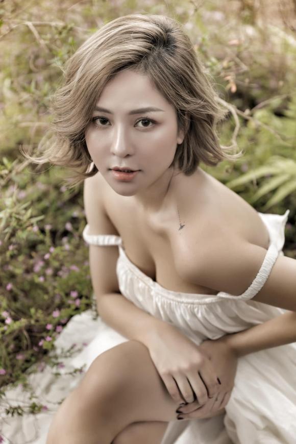 hot girl Trâm Anh, Trâm Anh, bạn trai Trâm Anh
