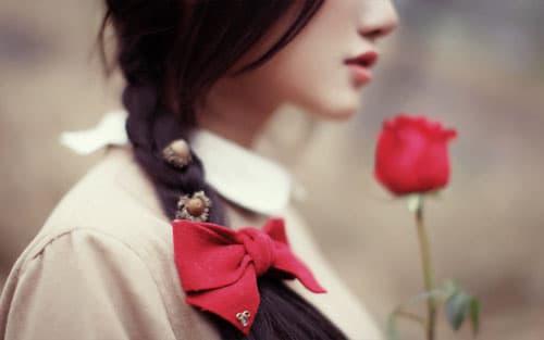 phụ nữ yêu, tình yêu, chinh phục đàn ông