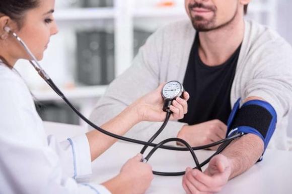 chăm sóc sức khỏe đúng cách, loại quả là thuốc hạ huyết áp, ăn gì khi huyết áp cao