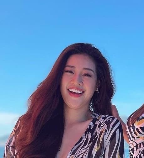 Mâu Thủy vô tình để lộ khuyết điểm của Hoa hậu Khánh Vân