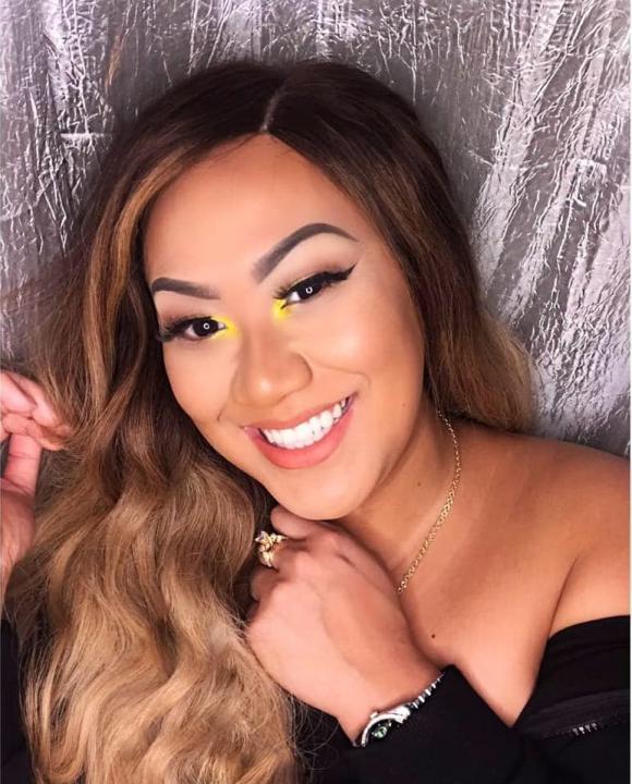 Brittanya Karma, Covid-19, vlogger