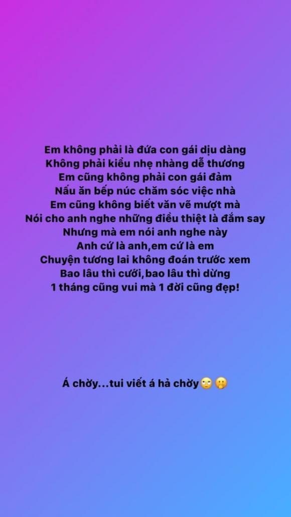 Bùi Tiến Dũng, bạn gái Huỳnh Phương, giới trẻ